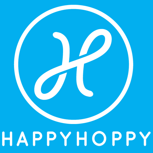 HAPPY HOPPY - Indonesian Brand