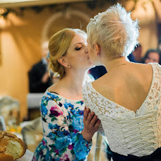 Wedding photographer Anna Fedorova (ANNAFEDOROVAWED). Photo of 25.07.2015