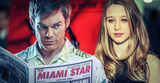 IFC Snags New Michael C. Hall & Taissa Farmiga Horror Movie