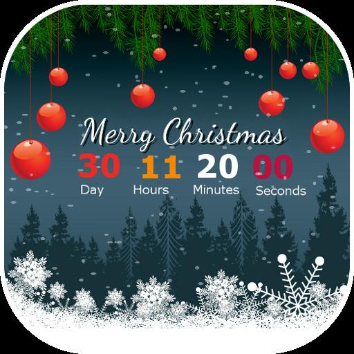 Christmas Days Left