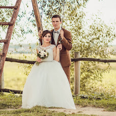 Wedding photographer Natalya Bolshakova (Bolshakova). Photo of 11.11.2016