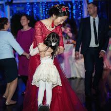 Wedding photographer Natasha Fedorova (natagenna). Photo of 02.10.2017