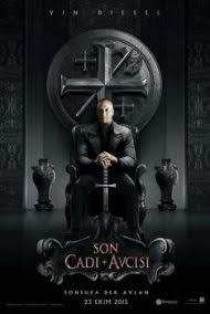 SON CADI AVCISI – The Last Witch Hunter