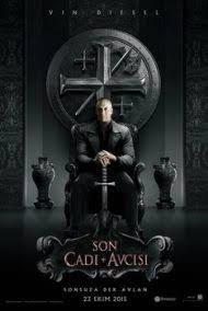 SON CADI AVCISI – The Last Witch Hunter