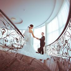 Wedding photographer Irina Kolychenkova (rinafoto). Photo of 07.05.2014