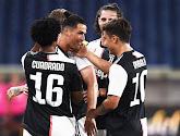 Doen positieve coronatests match tussen Juventus en Napoli voor derde keer in water vallen?