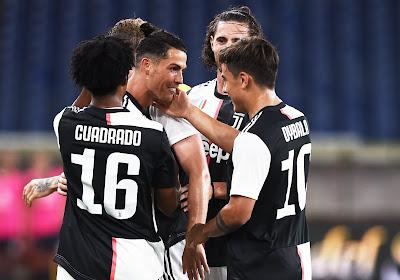 🎥 La Juventus dévoile son nouveau maillot away