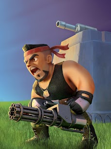 War Heroes: Multiplayer Battle for Free MOD 2.6.5 (Unlimited Money) APK 3