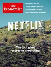 The Economist (North America edition)