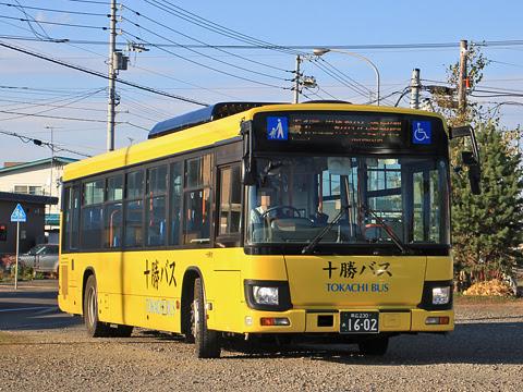 十勝バス 51糠平線 1602_101