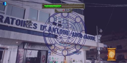 Code Triche Hell Gate AR APK MOD (Astuce) screenshots 5