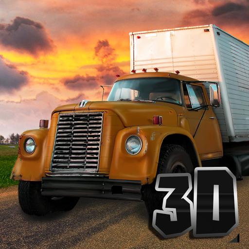 Farming Truck Driver 3D 模擬 App LOGO-APP開箱王