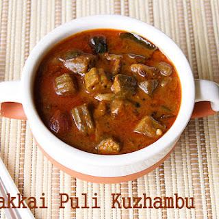 Puli Kuzhambu