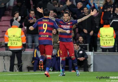 Opvallend: Barcelona denkt nieuwe Dani Alves te vinden bij Ajax
