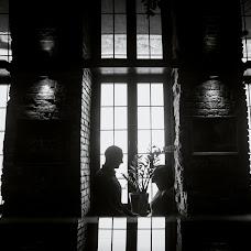 Wedding photographer Olga Porunova (Paradi). Photo of 25.10.2017