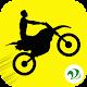 Bike Race 100 Impossible Road