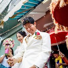 Wedding photographer Nghia Bui (NghiaBui). Photo of 17.09.2016