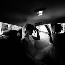Wedding photographer Marianna carolina Sale (sale). Photo of 04.05.2016