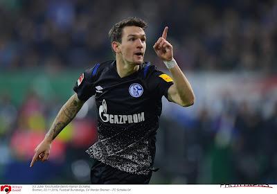 """Schalke en Benito Raman zitten in de hoek waar de klappen vallen: """"Wat meer lopen en dan lukt het wel weer"""""""