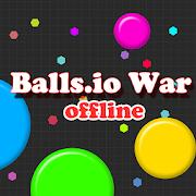 balls.io war offline fixed