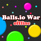 Balls.io War Android APK Download Free By Unknown Developer