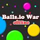 balls.io war like Agar.io (game)
