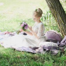 Wedding photographer Larisa Novak (novalovak). Photo of 01.10.2016