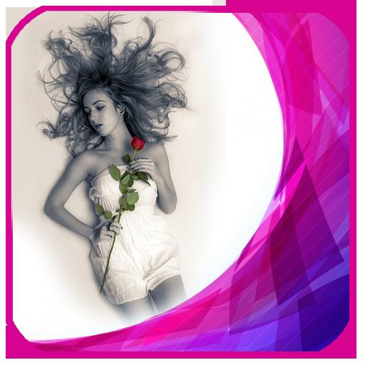 写真コラージュ アルタ 攝影 App LOGO-APP試玩