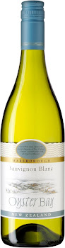 Oyster Bay Sauvignon Blanc - New Zealand