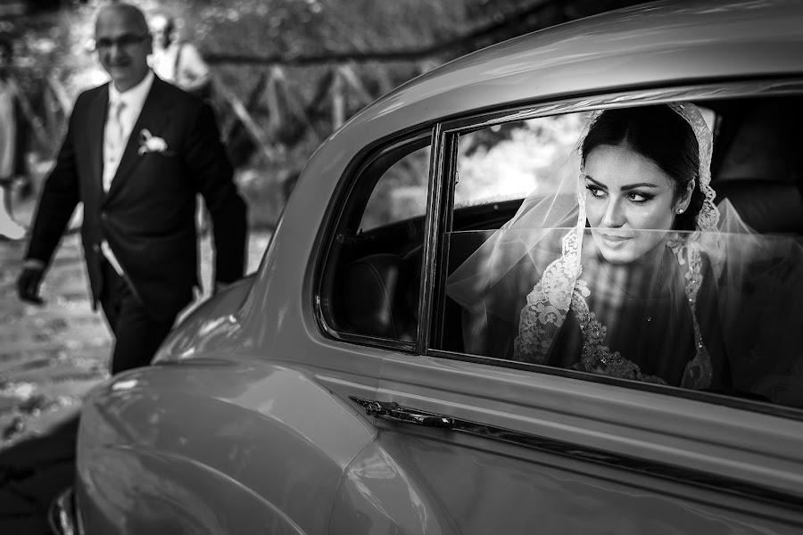 Wedding photographer Massimiliano Magliacca (Magliacca). Photo of 27.03.2019