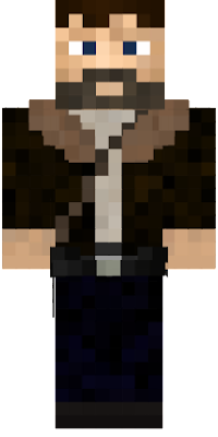 Walking Dead Nova Skin - Skins para minecraft the walking dead