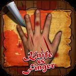 Knife vs Finger Icon