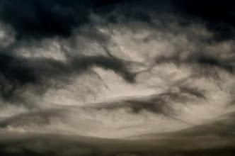 Photo: Počasí nám chvílemi moc nepřálo.