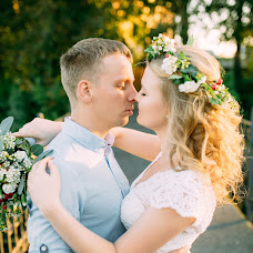 Wedding photographer Dmitriy Stepancov (DStepancov). Photo of 27.09.2017