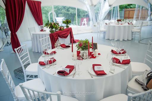 Ресторан для свадьбы «Баковка Хаус»