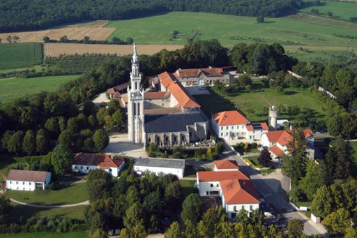 photo de Sanctuaire Notre Dame de Sion