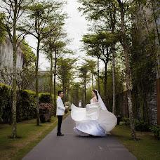 Wedding photographer Kan Hoang (kieuhoangkan). Photo of 22.01.2018