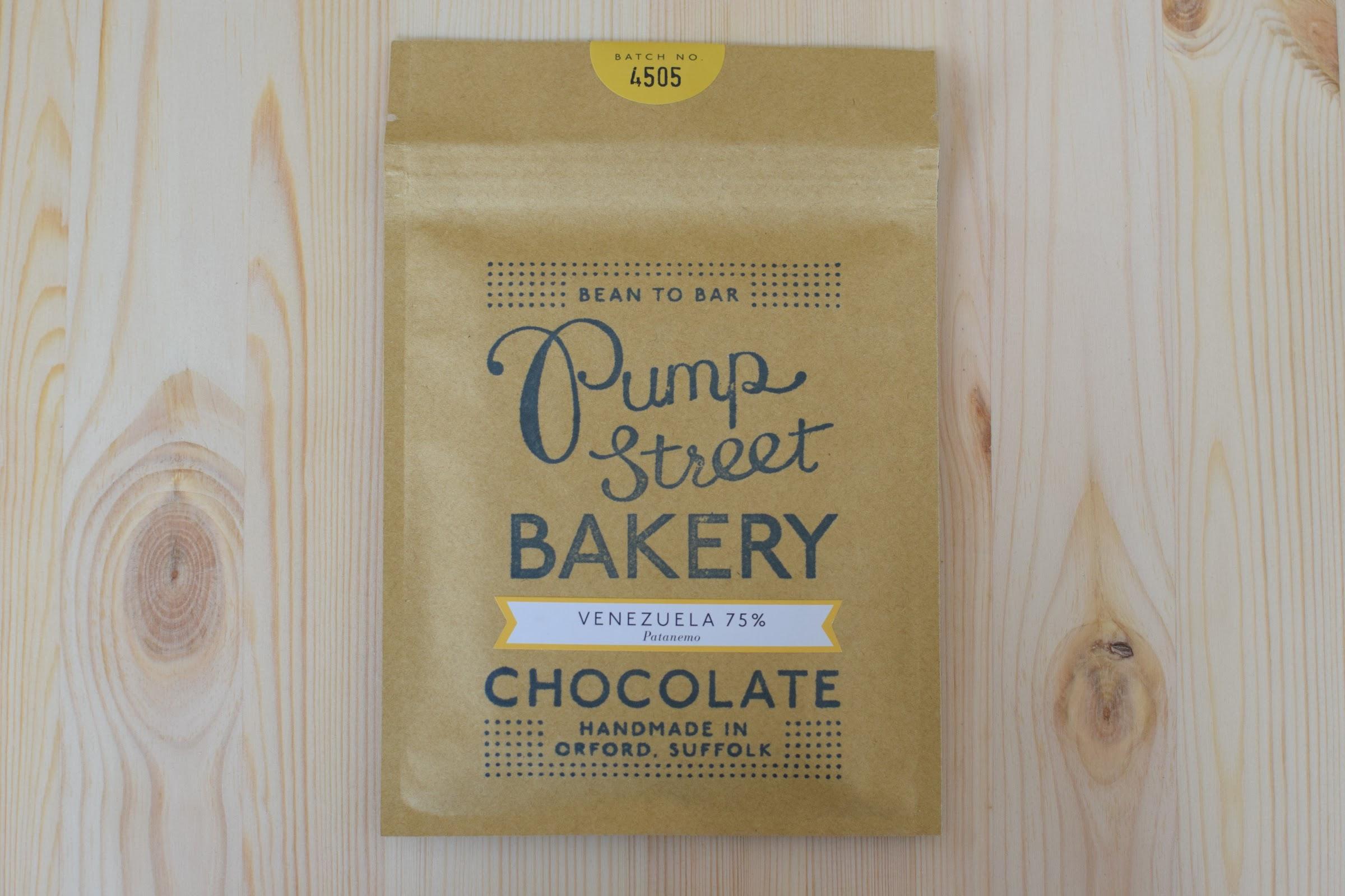 Pump Street Bakery Venezuela Patanemo 75 875100