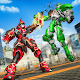 Super Robot City Street Battle APK