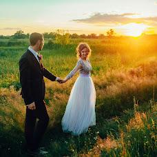Wedding photographer Aleksandr Sinelnikov (sachul). Photo of 11.07.2016