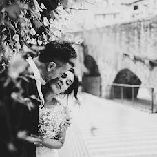 Bryllupsfotograf Tiziana Nanni (tizianananni). Bilde av 23.01.2019