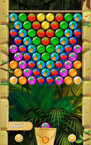 Jungle Bubble Shooter 35.1.10 screenshots 9