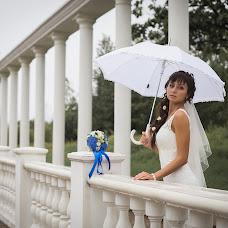 Wedding photographer Artem Ivanovich (ArtemIvanovich). Photo of 13.01.2016