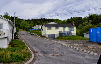 Photo: Worrick's Road