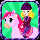 Little Pony Princess Juliet