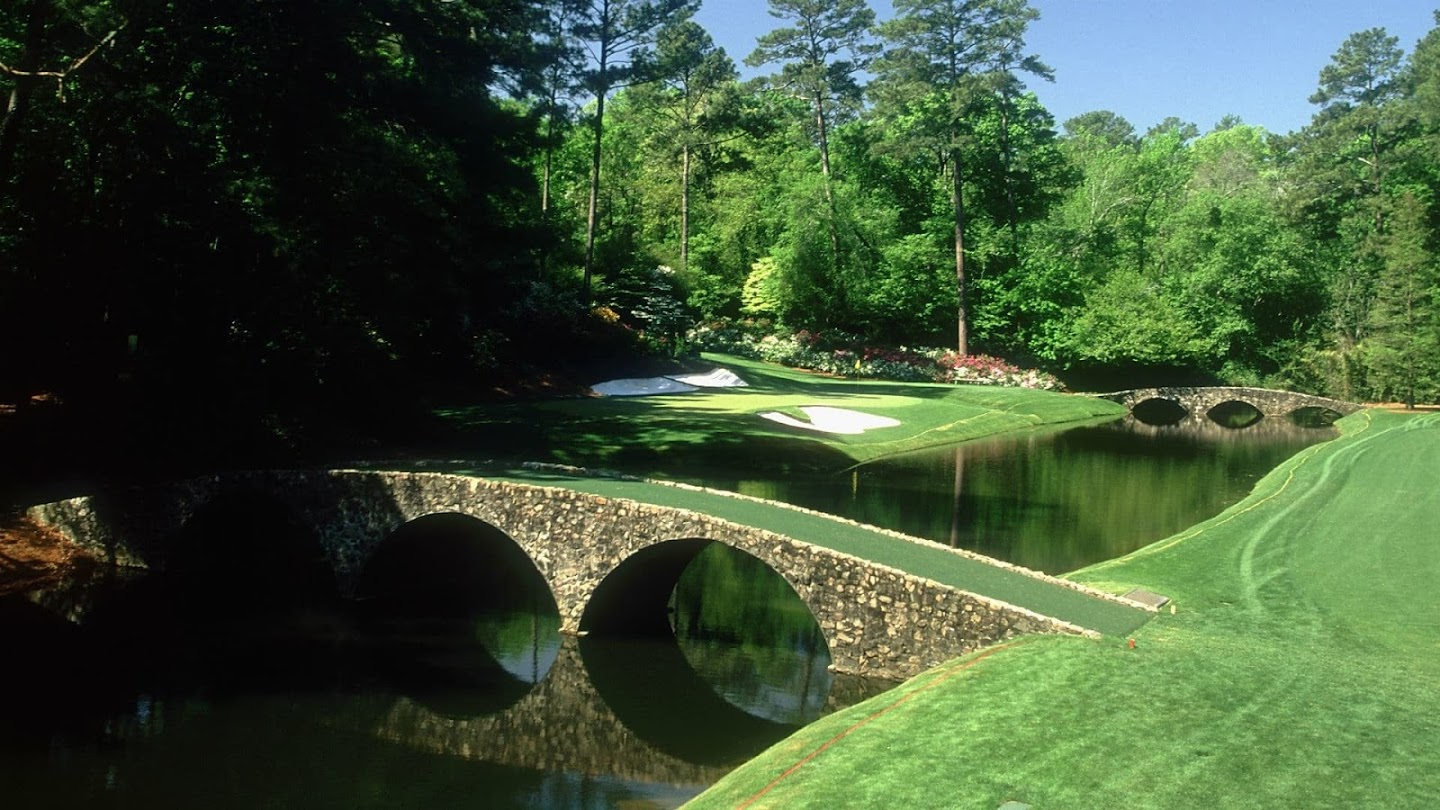 Live From Augusta National Women's Amateur