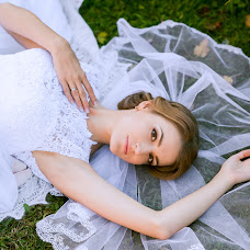 Wedding photographer Nataliya Moskaleva (moskaleva). Photo of 12.02.2015