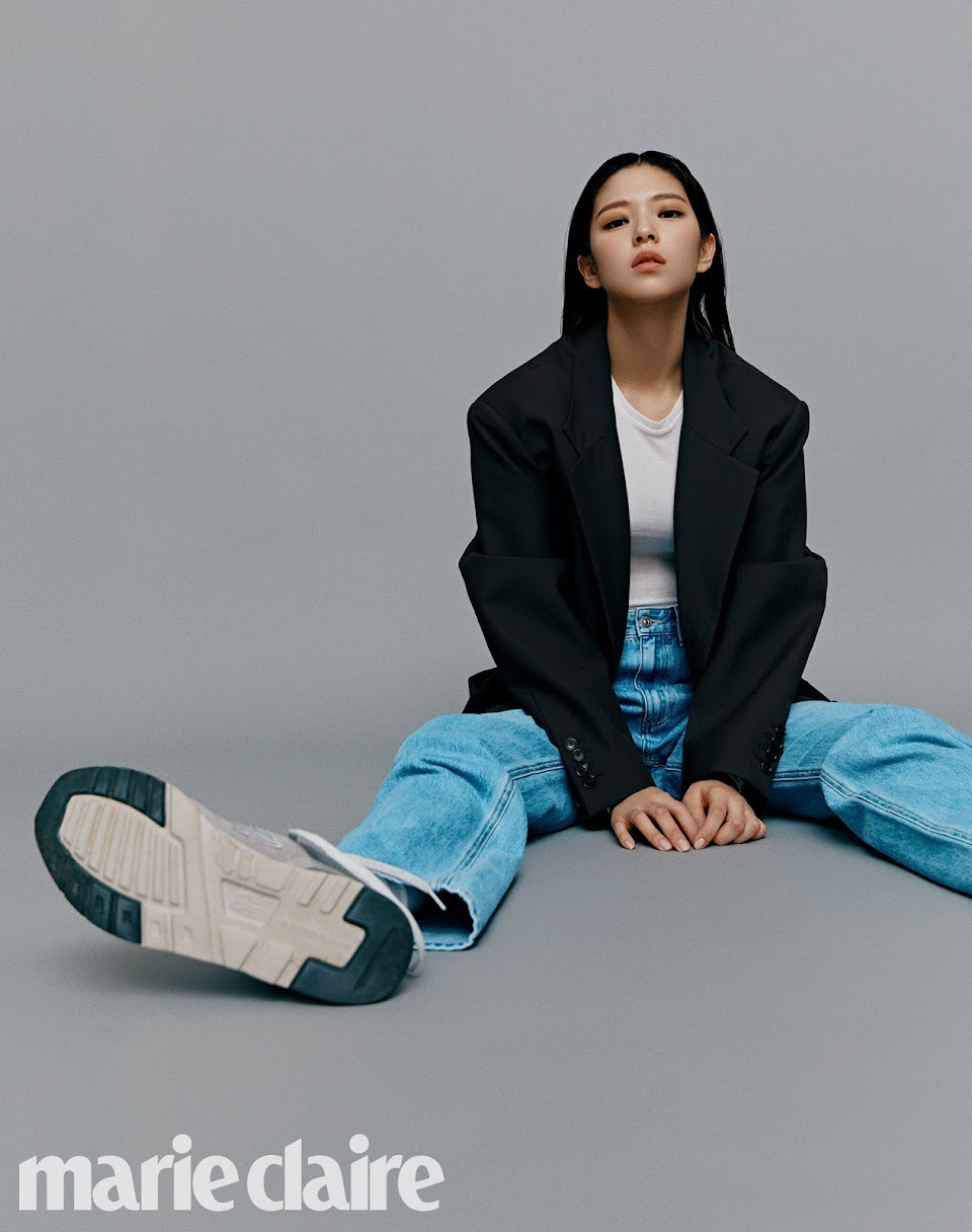 jeongyeon shoot 4