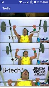 Malayalam Trolls - náhled