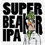12 West Super Beaker